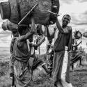 Les tambouriniers, Burundi (2006)