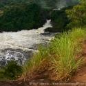 Murchinson falls, Murchinson falls NP, Uganda (2011)